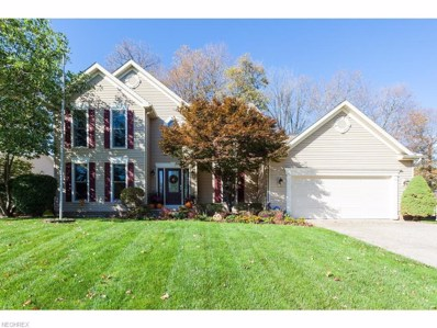 3242 Cherie Cercle, Cuyahoga Falls, OH 44223 - MLS#: 3950112
