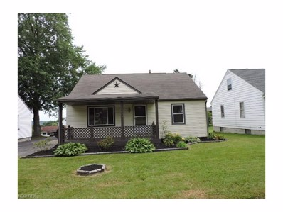 441 Manchester Ave, Youngstown, OH 44509 - MLS#: 3950115