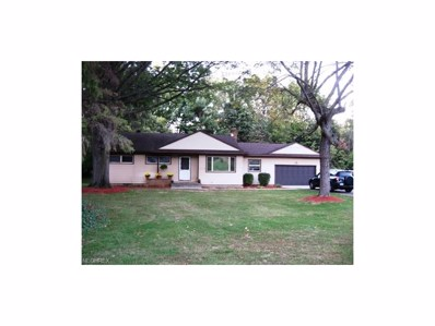 601 Knollwood Dr, Uniontown, OH 44685 - MLS#: 3950146