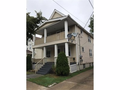 1593 Winchester Ave, Lakewood, OH 44107 - MLS#: 3950165