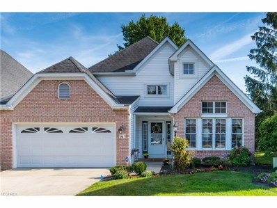 30 Nantucket Row, Rocky River, OH 44116 - MLS#: 3950176