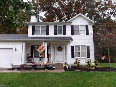 3743 Castle Ct, Youngstown, OH 44511 - MLS#: 3950178