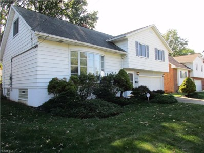14061 Starlite Dr, Brook Park, OH 44142 - MLS#: 3950244