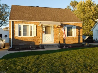 4881 14th St SOUTHWEST, Canton, OH 44710 - MLS#: 3950256