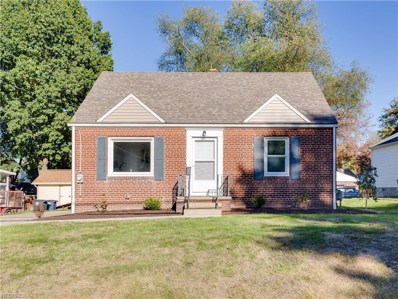 101 Woolf Ave, Akron, OH 44312 - MLS#: 3950259