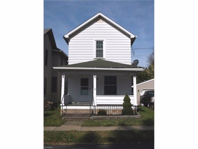 395 Columbia St, Leetonia, OH 44431 - MLS#: 3950307