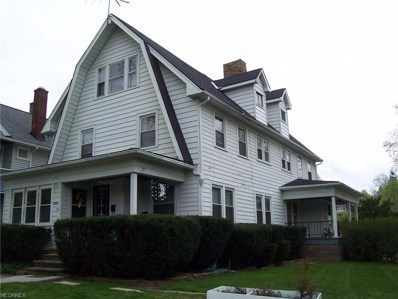 3096 Meadowbrook, Cleveland Heights, OH 44118 - MLS#: 3950344