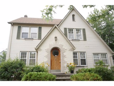 3410 Washington Blvd, Cleveland Heights, OH 44118 - MLS#: 3950380