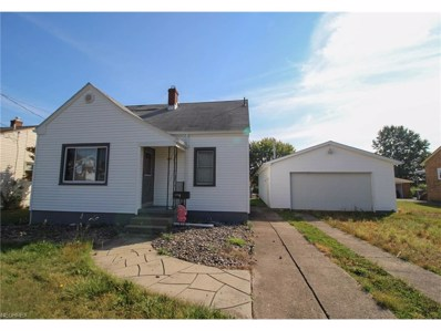 425 N Hartford Ave, Youngstown, OH 44509 - MLS#: 3950428