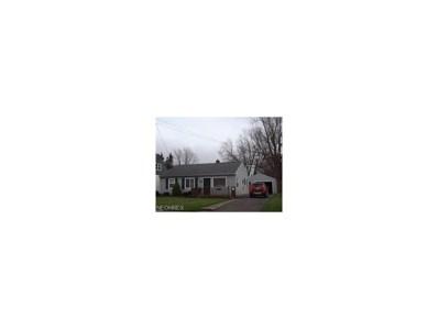 2130 W 13th St, Ashtabula, OH 44004 - MLS#: 3950450