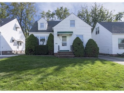 14320 Brunswick Ave, Maple Heights, OH 44137 - MLS#: 3950473