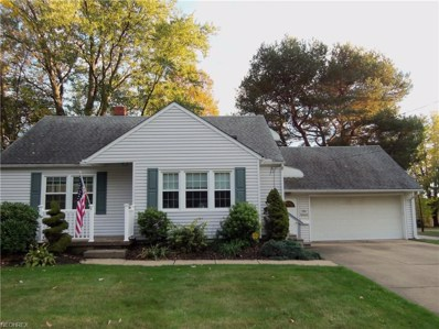 194 Clinton Ave, Akron, OH 44301 - MLS#: 3950567