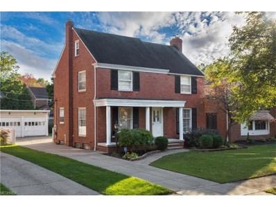 19585 Henry Rd, Fairview Park, OH 44126 - MLS#: 3950618