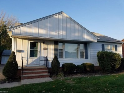 6023 Ascot Rd, Mayfield Heights, OH 44124 - MLS#: 3950670