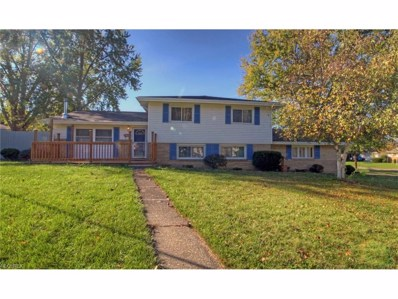 5935 Glenridge Rd, Boardman, OH 44512 - MLS#: 3950707