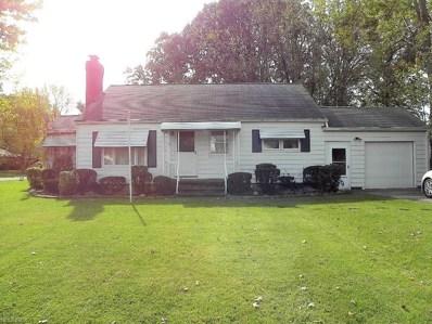 287 Hilliard Rd, Elyria, OH 44035 - MLS#: 3950761