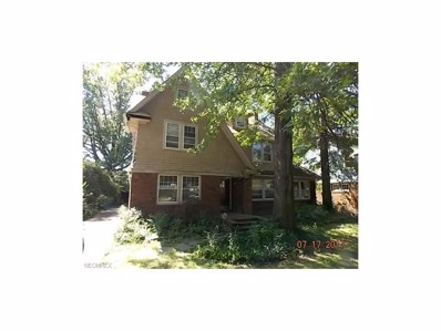 2166 Delaware Dr, Cleveland Heights, OH 44106 - MLS#: 3950806