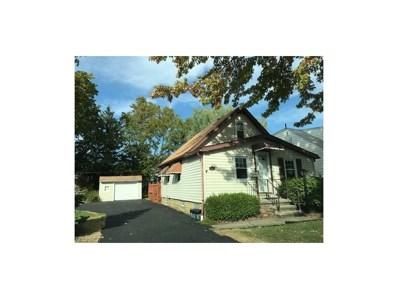 22471 Nicholas Ave, Euclid, OH 44123 - MLS#: 3950832