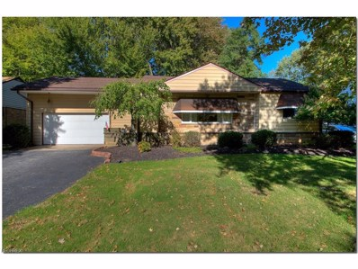 6800 Big Creek, Middleburg Heights, OH 44130 - MLS#: 3950864
