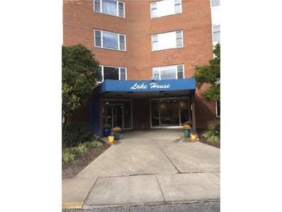 11850 Edgewater Dr UNIT 421, Lakewood, OH 44107 - MLS#: 3950932