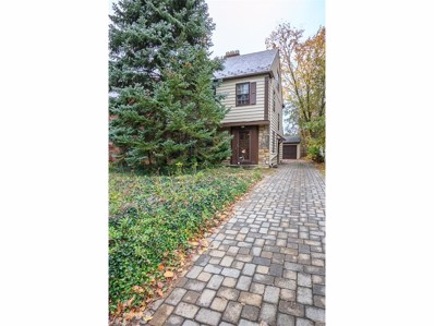 3675 Avalon Rd, Shaker Heights, OH 44120 - MLS#: 3950939