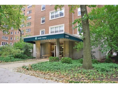 13800 Shaker Blvd UNIT 804, Cleveland, OH 44120 - MLS#: 3950966