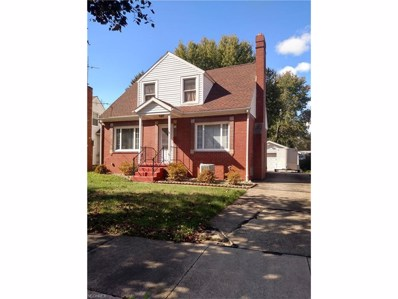16 Davenport Ave, Akron, OH 44312 - MLS#: 3950994