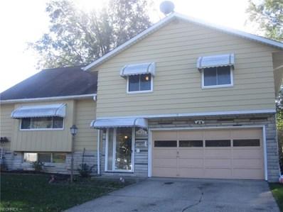 14133 Starlite Dr, Brook Park, OH 44142 - MLS#: 3951004