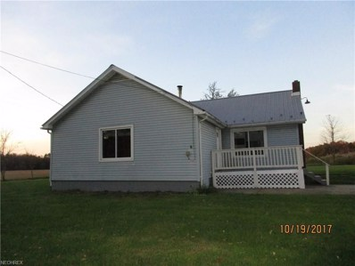 5605 Anderson Rd, Pierpont, OH 44082 - MLS#: 3951033