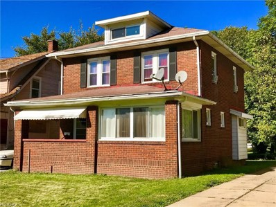 310 E Ravenwood Ave, Youngstown, OH 44507 - MLS#: 3951149