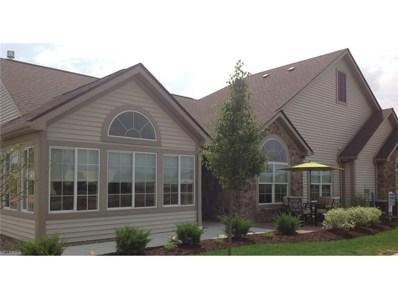 1463 Newman Dr, Brunswick Hills, OH 44212 - MLS#: 3951186