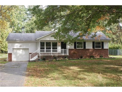3213 Trotter Rd, Norton, OH 44203 - MLS#: 3951216