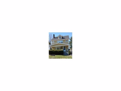 880 Selwyn Rd, Cleveland Heights, OH 44112 - MLS#: 3951217