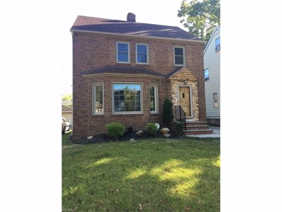 881 Keystone Dr, Cleveland Heights, OH 44121 - MLS#: 3951237