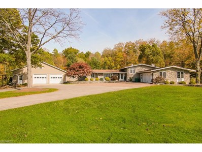 8072 Mulberry Woods Dr, Chesterland, OH 44026 - MLS#: 3951249