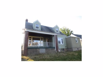 1402 Colerain Pike, Martins Ferry, OH 43935 - MLS#: 3951305