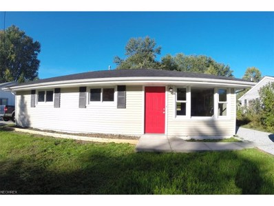 1234 Arthur Ct, Madison, OH 44057 - MLS#: 3951348