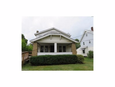 54 N Richview Ave, Youngstown, OH 44509 - MLS#: 3951349