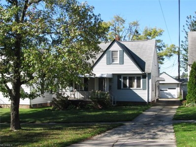 5048 Claremont Blvd, Garfield Heights, OH 44125 - MLS#: 3951375