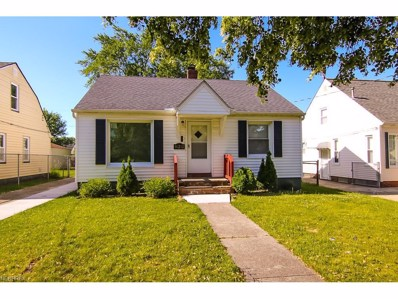 16202 Cloverside Ave, Cleveland, OH 44128 - MLS#: 3951412