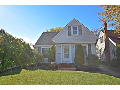 6280 Westminster Dr, Parma, OH 44129 - MLS#: 3951569