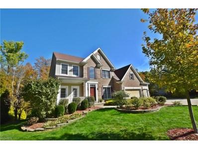 8613 Deep Cove Dr, Sagamore Hills, OH 44067 - MLS#: 3951605
