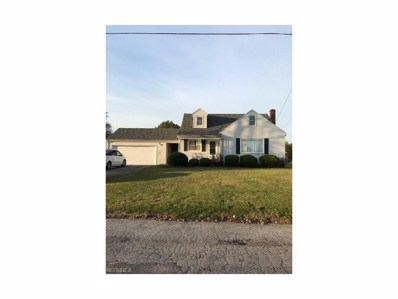 814 Almasy Dr, Campbell, OH 44405 - MLS#: 3951633