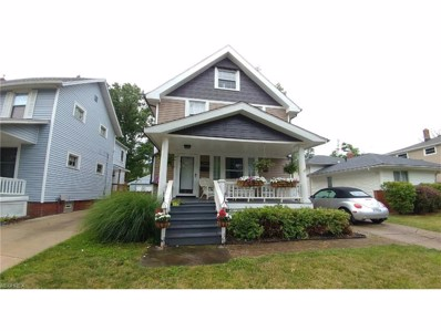 13309 Merl Ave, Lakewood, OH 44107 - MLS#: 3951680