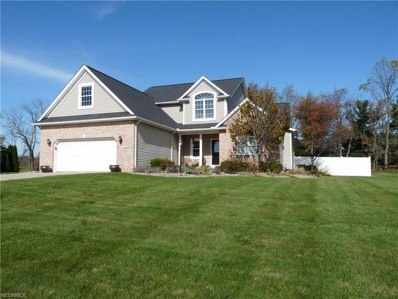 1155 Greenhaven Ln, Wadsworth, OH 44281 - MLS#: 3951698