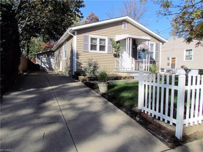 396 Wirth Ave, Akron, OH 44312 - MLS#: 3951730