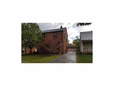 4176 Hinsdale Rd, Cleveland, OH 44121 - MLS#: 3951793