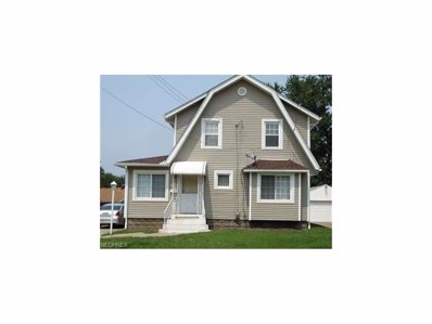 654 Eastland Ave, Akron, OH 44305 - MLS#: 3951805