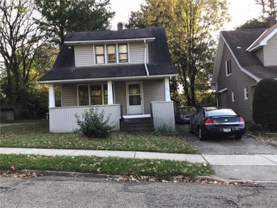 530 Upton Ave, Akron, OH 44310 - MLS#: 3951814