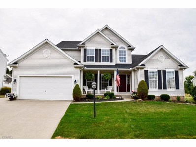 3090 Wickford Ave NORTHWEST, Canton, OH 44708 - MLS#: 3951821